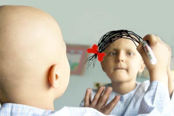 Hóa trị ung thư có rụng tóc không?