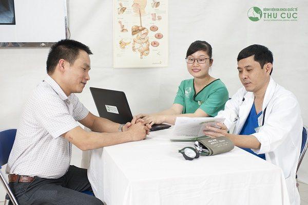 Ai nên tầm soát ung thư dạ dày?