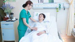 Chia sẻ về nghề điều dưỡng tại Bệnh viện Thu Cúc