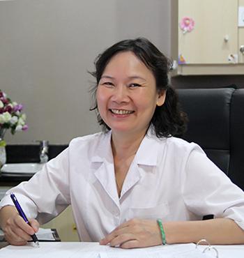Bác sĩ Nguyễn Thị Minh Hương