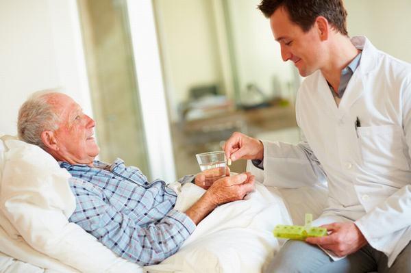Cần chú ý tới chế độ dinh dưỡng, nghỉ ngơi của người bệnh ung thư phổi