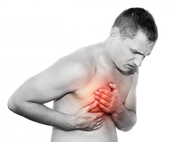 Đau ngực bên phải là bệnh gì?