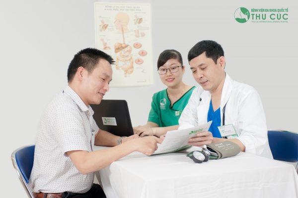 Hãy đến bệnh viện kiểm tra nếu bạn có tình trạng ho kéo dài không khỏi