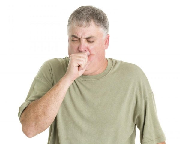 Ho kéo dài có nhiều nguyên nhân khác nhau, bao gồm cả lao phổi