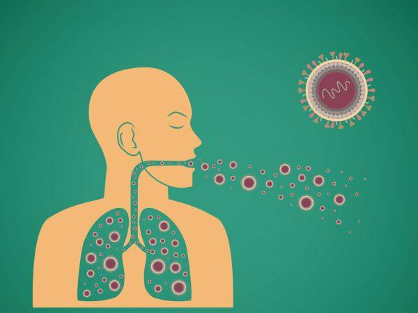 Một người mắc lao phổi có thể truyền bệnh cho nhiều người khác