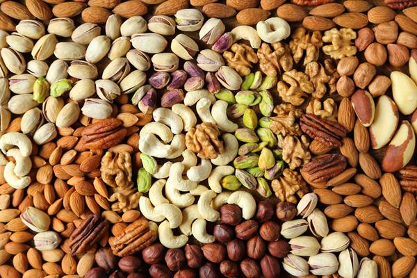 Người bệnh nên ăn những loại hạt này hàng ngày để cải thiện sớm sức khỏe.