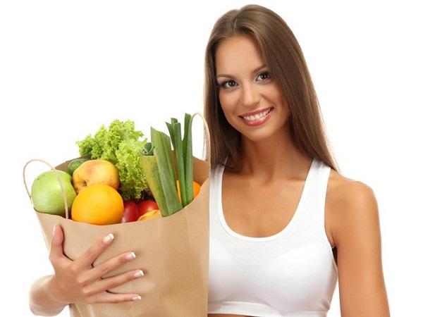 Việc ăn uống đúng cách sẽ giúp người bệnh cải thiện sớm sức khỏe