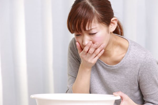 Nôn và buồn nôn kéo dài liên quan đến nhiều bệnh lý khác nhau