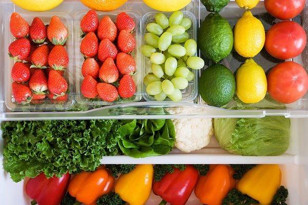 Vitamin A, C, E có trong hoa quả có tác dụng phục hồi chức năng của một số cơ quan, vitamin E giảm nguy cơ tái phát ở bệnh nhân ung thư phổi