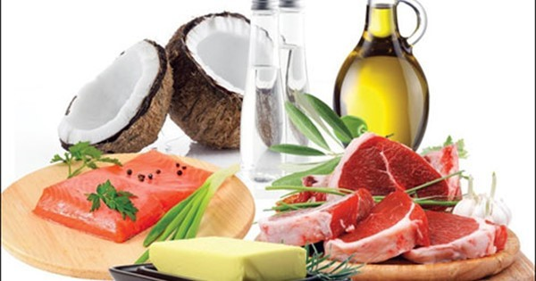 Các thực phẩm giàu protein và chất béo có lợi cho cơ thể được khuyến khích nên sử dụng khi bị ung thư phổi