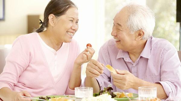 Sau điều trị tràn dịch màng phổi người bệnh cần chú ý ăn uống và nghỉ ngơi hợp lý nhằm cải thiện sớm bệnh