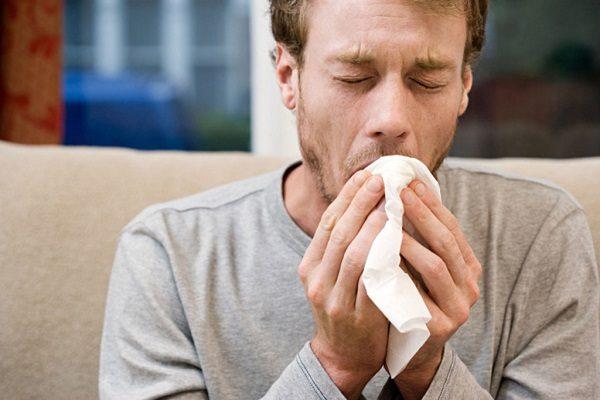 Triệu chứng khi mắc bênh xơ phổi
