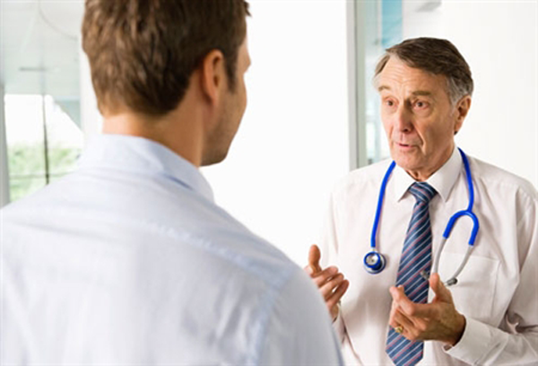 Cần điều trị bệnh ngay từ khi có triệu chứng và theo dõi sau điều trị để ngăn ngưa bệnh tái phát