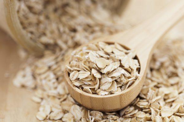 Yên mạch giàu chất xơ, giúp tiêu hóa tốt và tránh được các biến chứng gây kích hoạt trào ngược axit