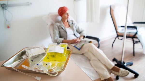 Hóa trị là một trong những phương pháp thường được áp dụng trong điều trị ung thư da