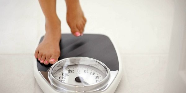 Do ăn uống kém và tiêu hóa khó nên bệnh nhân thường bị sút cân