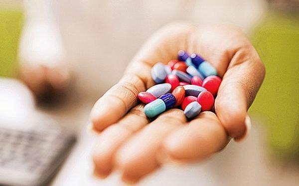 Trường hợp dương tính với HP cần tuân thủ theo đúng kháng sinh đồ của bác sĩ để cải thiện sớm bệnh
