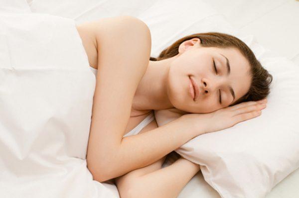 Hẹ giúp giấc ngủ ngon