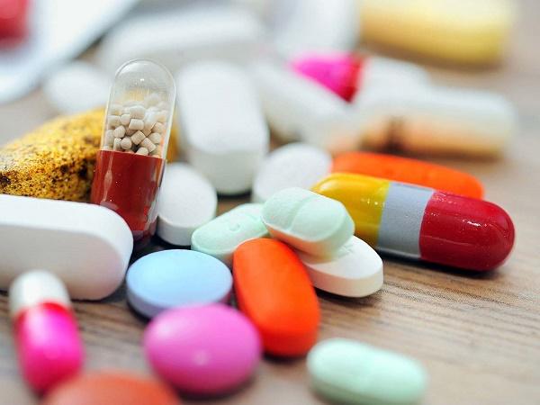 thuốc điều trị ung thư tuyến tụy