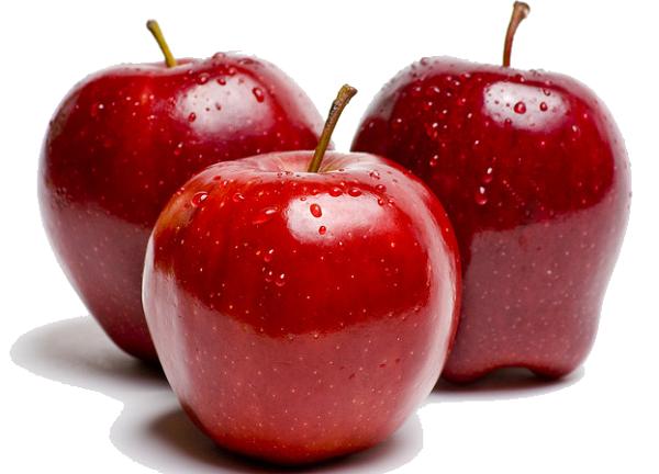 Táo là trái cây rất tốt cho cơ thể.