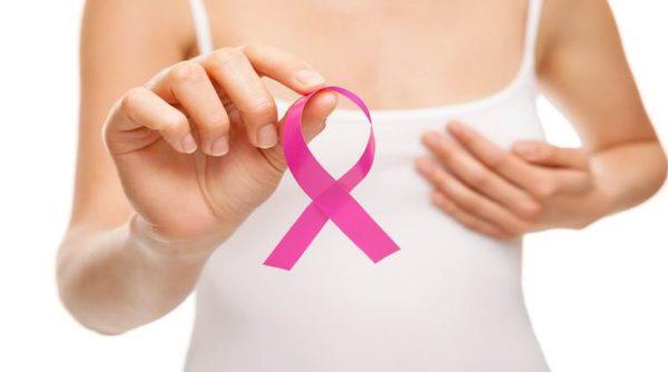 Thừa cân làm tăng nguy cơ ung thư vú.