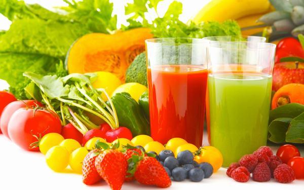 Trong thực đơn ăn uống của người bệnh ung thư thực quản cần nhiều rau củ quả
