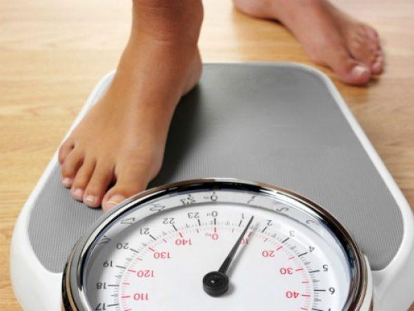 Tình trạng sút cân ở bệnh nhân ung thư giai đoạn này đã biểu hiện khá rõ