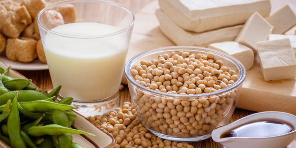 Một số hợp chất trong đậu nành giúp kích thích cơ thể tổng hợp globulin kiểm soát các nội tiết tố giới tính testosteron và estrogen.