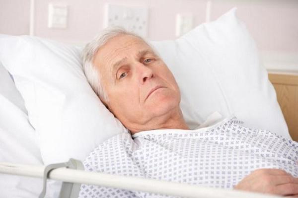 ung thư tuyến tiền liệt giai đoạn cuối