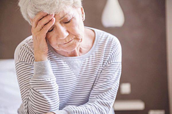 Ung thư vòm họng di căn não khiến bệnh nhân có cảm giác đau đầu dữ dội