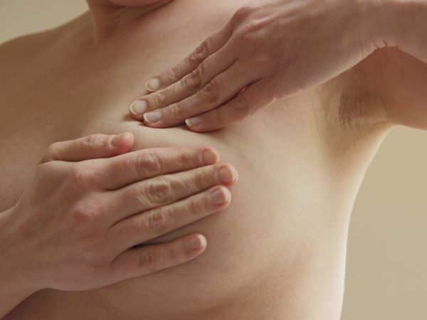 Dấu hiệu ung thư vú không phải lúc nào cũng là khối u