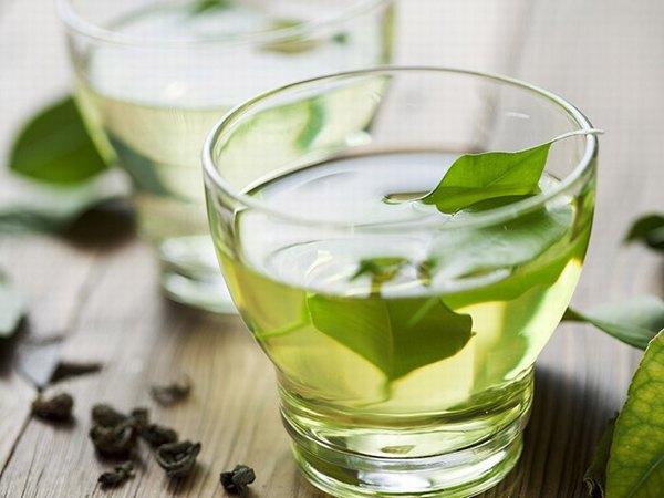 Trà xanh chứa nhiều thành phần có lợi cho sức khỏe, đặc biệt chất chống oxy hóa mạnh mẽ sẽ giúp người bệnh ung thư bàng quang cải thiện tình trạng sức khỏe, lợi tiểu.