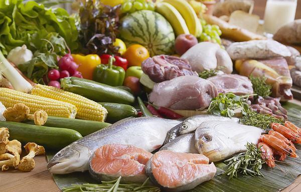 Người bệnh ung thư gan cần chú ý bổ sung đầy đủ dinh dưỡng trong chế độ ăn uống hàng ngày