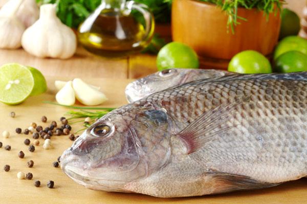 Ăn cá có thể giảm nguy cơ ung thư vú