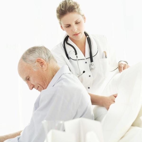 Chăm sóc giảm nhẹ cho bệnh nhân ung thư hạch