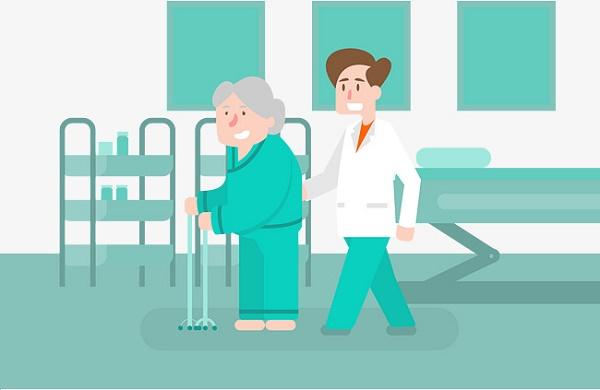 Chăm sóc sau phẫu thuật ung thư thực quản