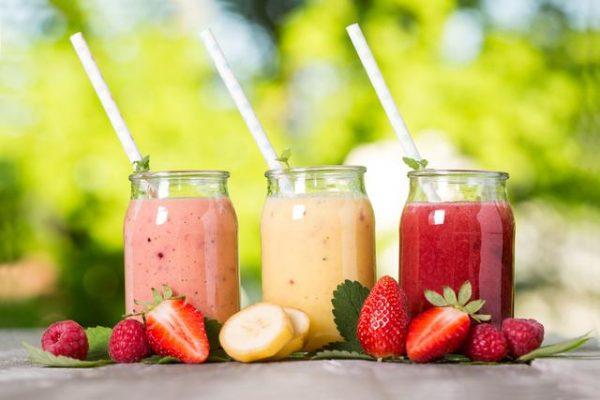 Bổ sung vitamin, khoáng chất từ các loại quả mọng trong chế độ ăn uống mỗi ngày