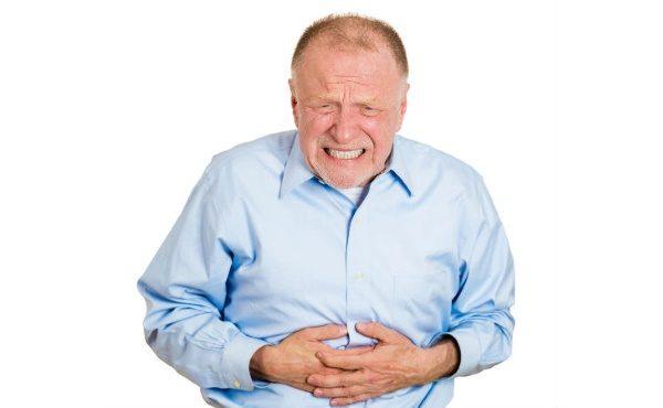 Đau bụng trên rốn là một trong những biểu hiện đau dạ dày cấp phổ biến nhất