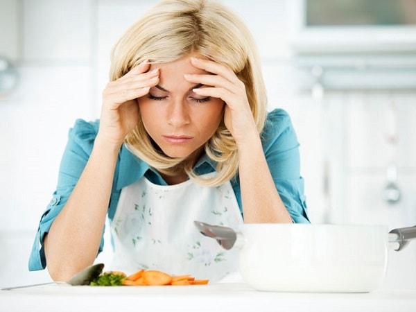 Mệt mỏi, chán ăn là những biểu hiện bệnh thường gặp ở bệnh nhân viêm gan B