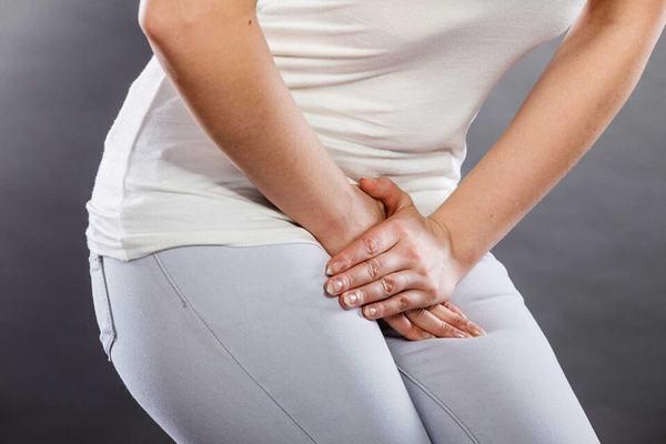 Rối loạn tiểu tiện là một trong những triệu chứng thường gặp khi bị viêm bàng quang