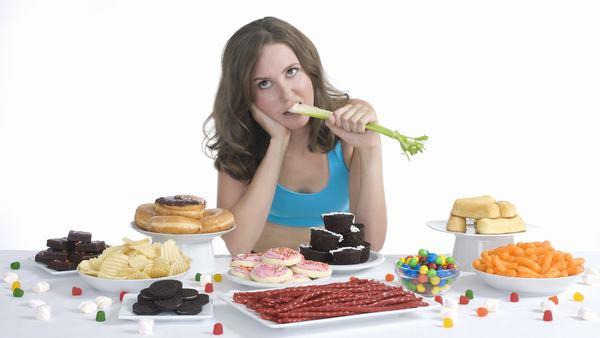 Chế độ ăn uống không phù hợp sẽ gây ra tình trạng đau trướng bụng kéo dài