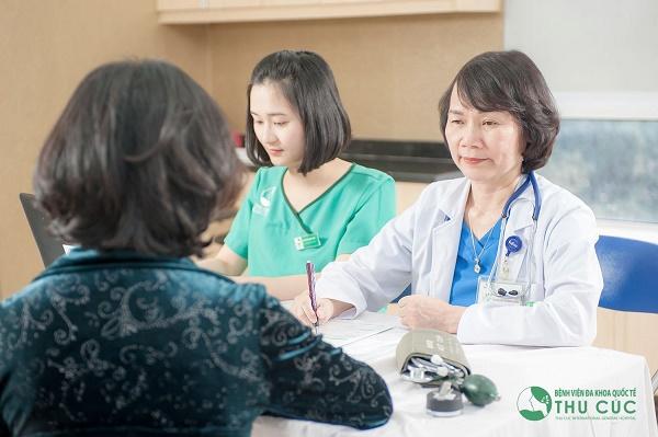 Tầm soát ung thư đại tràng thế nào
