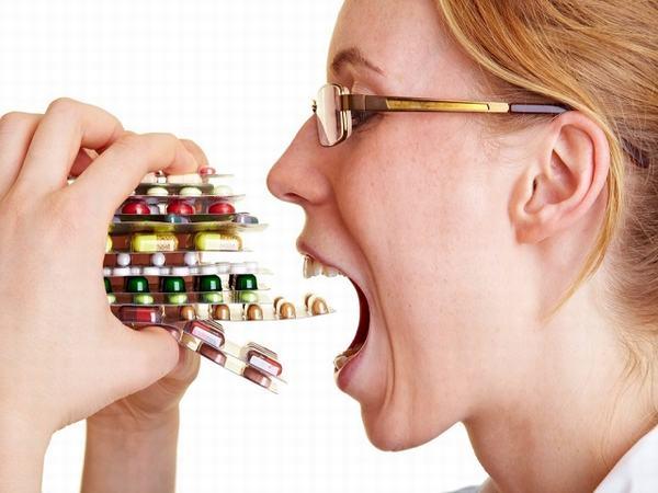 Lạm dụng thuốc nhuận tràng có thể cản trở khả năng hấp thụ chất dinh dưỡng