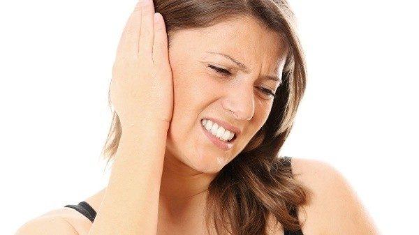 Biểu hiện ung thư vòm họng liên quan đến rất nhiều các cơ quan lân cận
