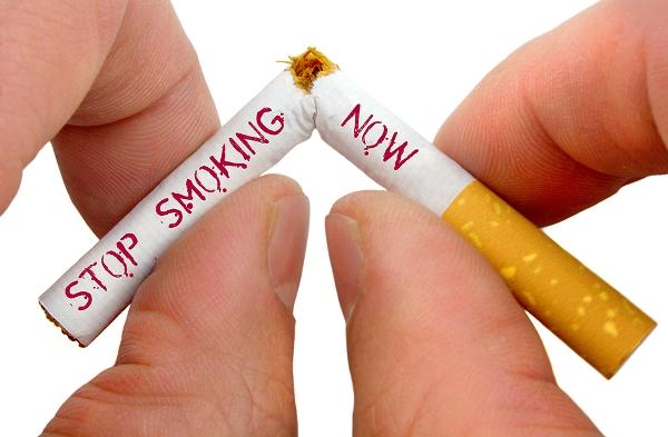 Bỏ thuốc lá để phòng bệnh ung thư bàng quang