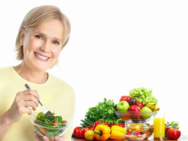 Chế độ dinh dưỡng rất quan trọng đối với sức khỏe người bệnh ung thư buồng trứng