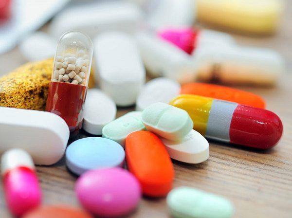 Thuốc chữa trào ngược dạ dày với tác dụng ức chế acid mạnh, liền sẹo