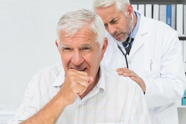 Hãy đến gặp bác sĩ nếu thấy có bất kì biểu hiện bất thường nào