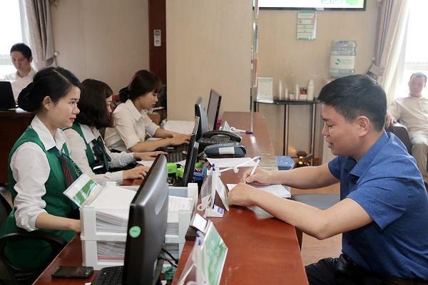 Bệnh viện Thu Cúc được người bệnh tin tưởng tìm đến khám bệnh