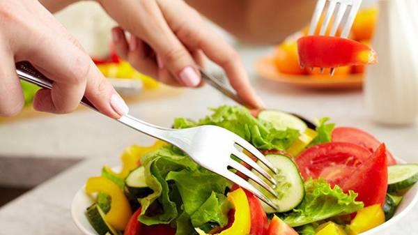 Chế độ ăn uống khoa học cũng góp phần giảm nguy cơ xơ gan